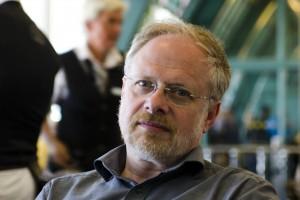 Thomas Michael Glaw (Foto: D. Lubahn)